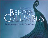 Before Columbus, Don L. Wulffson, 0822559781