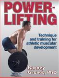 Powerlifting, Barney Groves, 0880119780