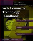 Web Commerce Technology Handbook, Minoli, Daniel, 0070429782