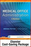 Medical Office Administration Text and Medisoft V18 Demo CD Package : A Worktext, Potter, Brenda A., 0323279783