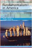 Fundamentalism in America 9780748609789