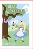 Alice in Wonderland, Lewis Carroll, 1500769789