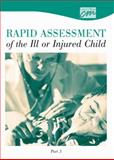 Rapid Assessment of the Ill or Injured Child: Part 3 (DVD), Auth and Concept Media, 0840019793