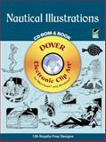 Nautical Illustrations, Dover Staff, 0486999793