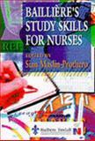 Bailliere's Study Skills for Nurses 9780702019791