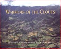 Warriors of the Clouds, Keith Muscutt, 0826319793