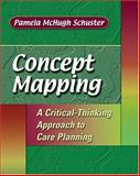 Concept Mapping : A Critical-Thinking Approach to Care Planning, Schuster, Pamela McHugh, 0803609795