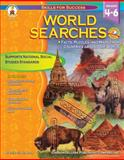 World Searches, Shirley Pearson, 0887249795