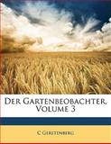 Der Gartenbeobachter, C. Gerstenberg, 1145609791