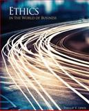 Ethics in the World of Business, Lewis, Phillip V., 1465239790