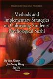 Methods & Implementary Strategies on Cultivating Students' Psychological Suzhi, , 1624179797
