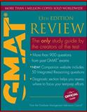 The Official Guide for GMAT Review 9781118109793