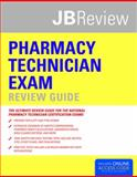 Pharmacy Technician Exam Review Guide, Judith L. Neville, 1449629792