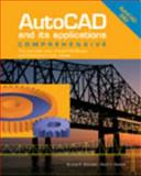 AutoCAD and Its Applications, Terence M. Shumaker and David A. Madsen, 1566379792