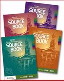 College Admissions Data Sourcebook Looseleaf Pages Four-Volume Set, , 1933119799