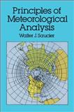 Principles of Meterological Analysis, Saucier, Walter J., 0486659798