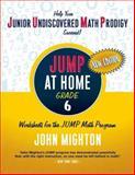 Jump at Home - Grade 6, John Mighton, 0887849792
