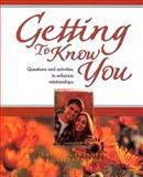 Getting to Know You, Jeanne McSweeney and Charles Leocha, 091500979X