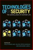 Technologies of Insecurity, , 0415599792
