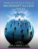 Problem Solving Cases in Microsoft Access and Excel 10th Edition