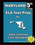 Maryland 5th Grade ELA Test Prep, Teachers Treasures, 1492249793