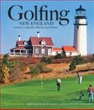 Golfing New England, Boston Globe Staff, 1572439793
