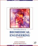 Introduction to Biomedical Engineering, Enderle, John and Bronzino, Joseph, 0123749794