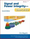Signal and Power Integrity - Simplified, Bogatin, Eric, 0132349795