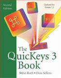 The QuicKeys 3 Book, Roth, Steve and Sellers, Don, 0201409798