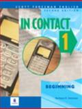 In Contact, Beginning, Scott Foresman English, Denman, Barbara R., 0201579790