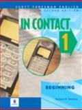 In Contact, Beginning, Scott Foresman English, Denman, Barbara R., 0201579790