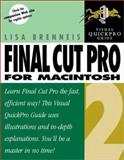 Final Cut Pro 2 for Macintosh, Brenneis, Lisa, 0201719797