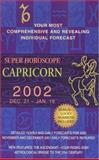 Capricorn 2002, World Astrology Staff, 0425179796