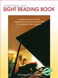 Alfred's Basic Adult Piano Course, Sight Reading Book 1, Gayle Kowalchyk and E. L. Lancaster, 0739009796