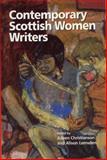 Contemporary Scottish Women Writers 9780748609796