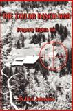 The Taylor Ranch War, Dick Johnston, 1420889796
