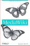 MediaWiki, Barrett, Daniel and Barrett, Daniel J., 0596519796