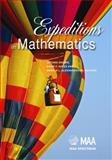 Expeditions in Mathematics, Tatiana Shubin, David F. Hayes, Gerald Alexanderson, 0883859793