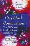 Oxy-Fuel Combustion : The Nox and Coal Ignition Reactions, Taniguchi, Masayuki and Yamamoto, Kenji, 161668979X