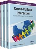 Cross-Cultural Interaction : Concepts, Methodologies, Tools and Applications, Information Resources Management Association, 1466649798