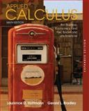 Applied Calculus for Business, Economics, and the Social and Life Sciences, Expanded Edition with MathZone, Hoffmann, Laurence D. and Bradley, Gerald L., 0073229792