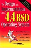 The Design and Implementation of the 4. 4 BSD Operating System, McKusick, Marshall Kirk and Bostic, Keith, 0201549794