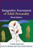 Integrative Assessment of Adult Personality, Harwood, T. Mark and Beutler, Larry E., 1462509797