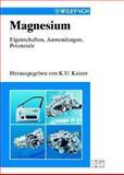 Magnesium 9783527299799