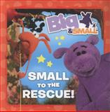 Big and Small - Story Book 3, HarperCollins Publishers Ltd. Staff, 0007319800