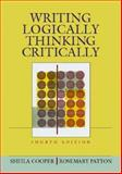Writing Logically, Thinking Critically 9780321149800