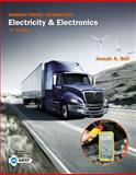 Modern Diesel Technology : Electricity and Electronics, Bell, Joseph, 1133949800