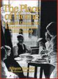 The Place of Home, Alison Ravetz, 0419179801