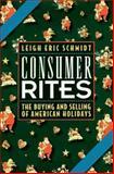 Consumer Rites 9780691029801
