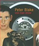 Peter Blake : One-Man Show, Livingstone, Marco, 0853319804